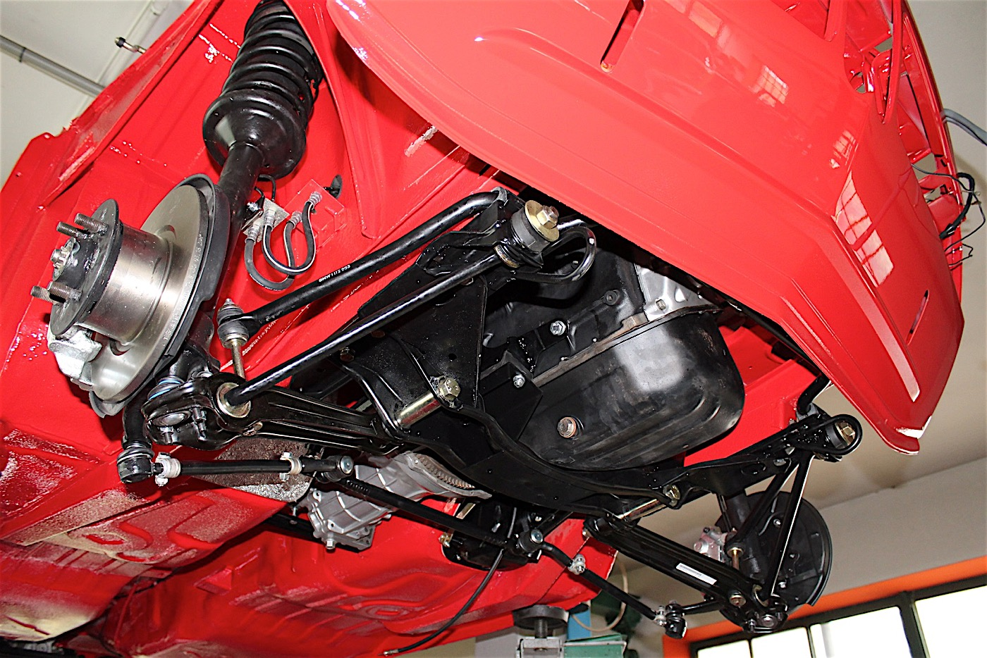 Bmw 2002 Cabrio Holucar Oldtimerrestaurierung