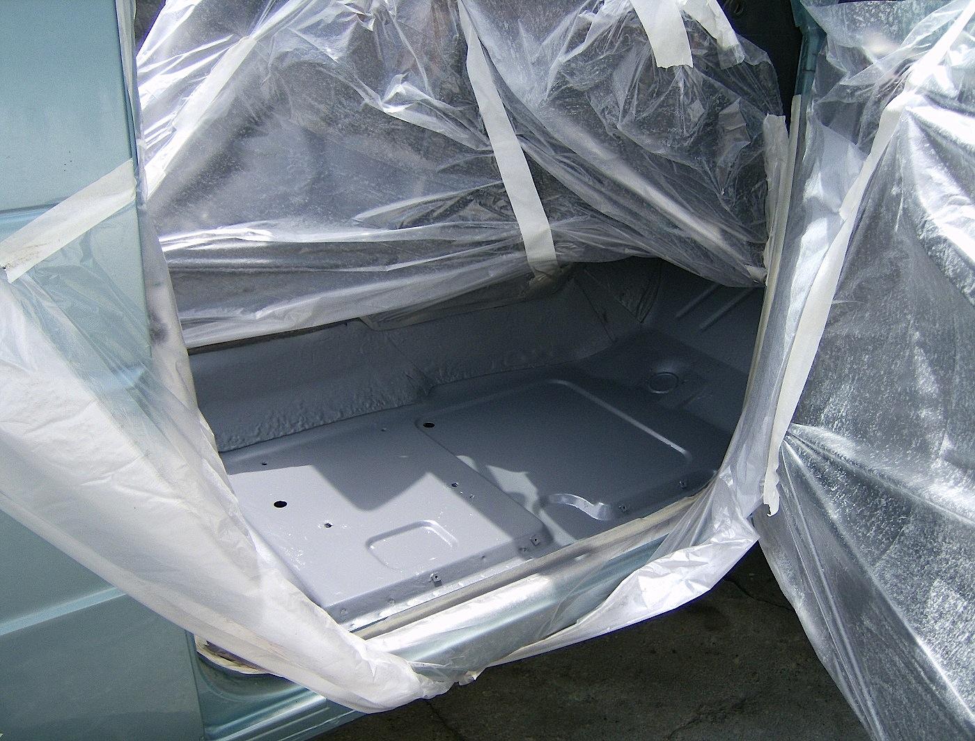 Mercedes G Modell Holucar Oldtimerrestaurierung