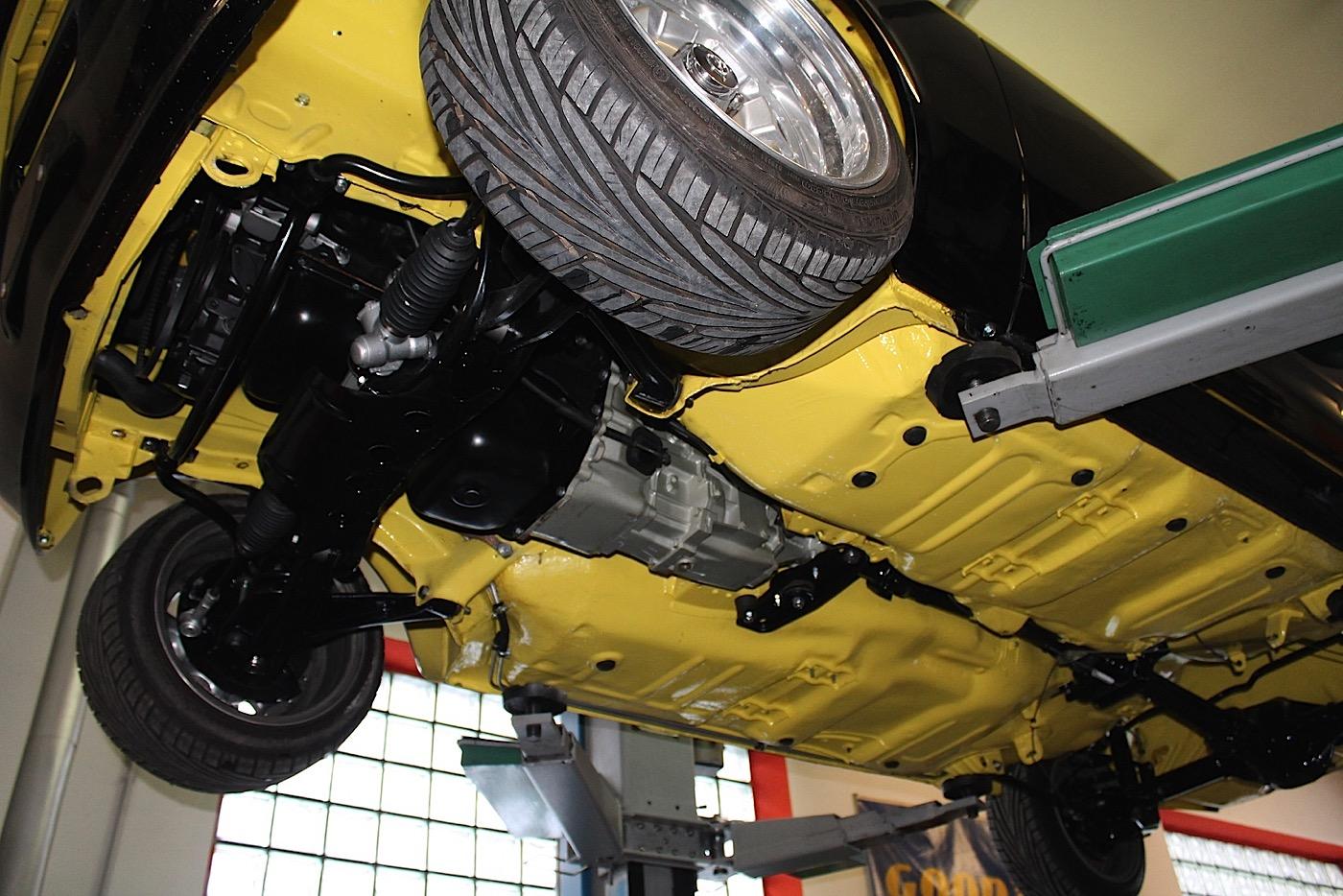 Opel Rallye C Kadett Gte Holucar Oldtimerrestaurierung