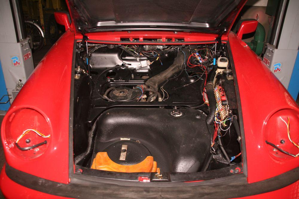 Vw Bus 2015 >> Porsche 911 Targa, Baujahr 1976 - Holucar ...