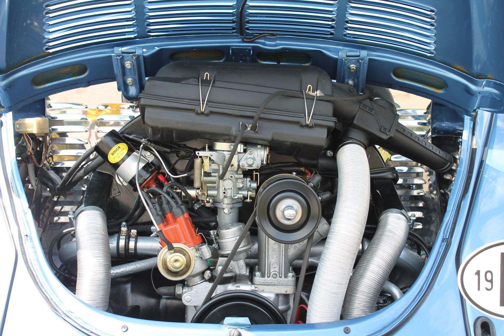 Vw K 228 Fer Cabrio Holucar Oldtimerrestaurierung