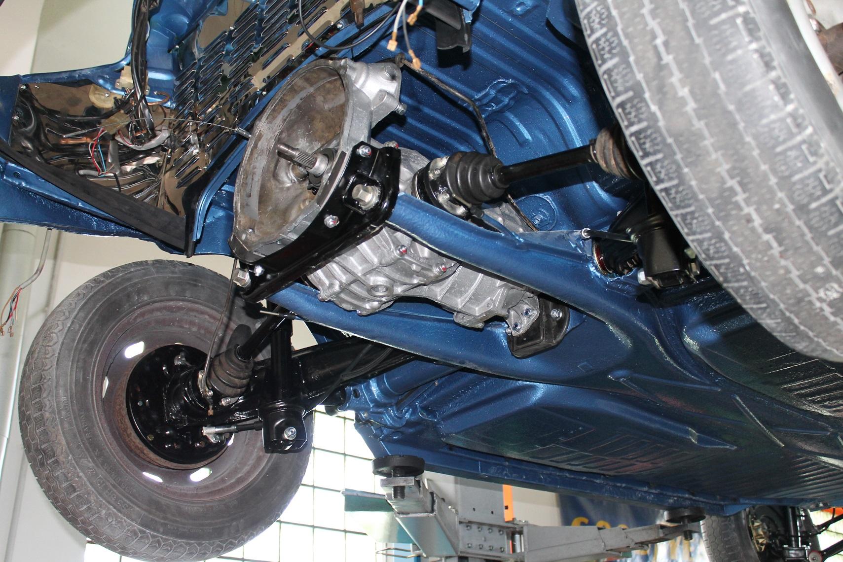 Vw Bus 2015 >> VW Käfer Cabrio - Holucar Oldtimerrestaurierung