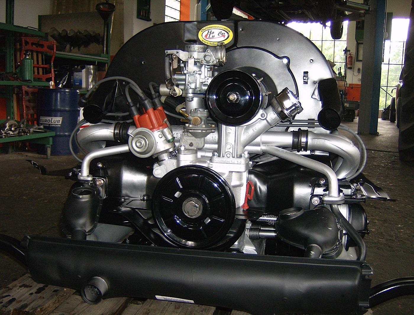 t2 bus vw restaurierung motor